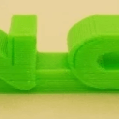 ManCave1.png Télécharger fichier STL gratuit CoolLogo + SELVA 3D + Test d'impression TinkerCAD • Objet à imprimer en 3D, Mystrey2010