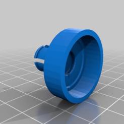 735547dd0bddcba87d5758ffcf00b324.png Download free STL file Anet A8 Z screw bearing • 3D printing design, kamilrapior