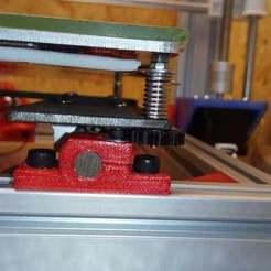 32074085_1952469211494031_7190257629870948352_n.jpg Download free STL file Mini M3 nut grip • 3D printable object, kamilrapior
