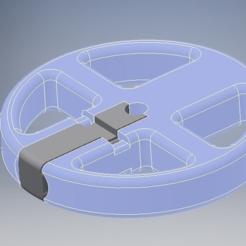 Przechwytywanie.PNG Télécharger fichier STL gratuit Protection contre les frottements de la voile • Design imprimable en 3D, kamilrapior