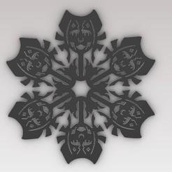 2.jpg Download STL file Star Wars • 3D print object, Anonymous3Dnumerati