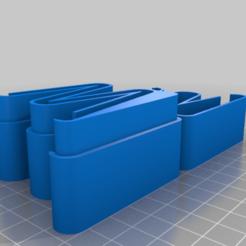 battery_dispenser_20200214-54-13yw6e8.png Download free STL file Match Dispenser - V3 • 3D printing template, Sumerlin_Designing
