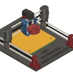 gép1.jpg Download free STL file cnc machine • 3D print design, Bandy88