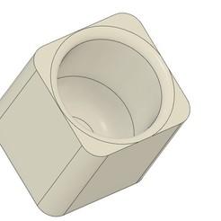 v2.jpg Télécharger fichier STL pot de fleur, pot, jardinière • Plan pour impression 3D, Bandy88