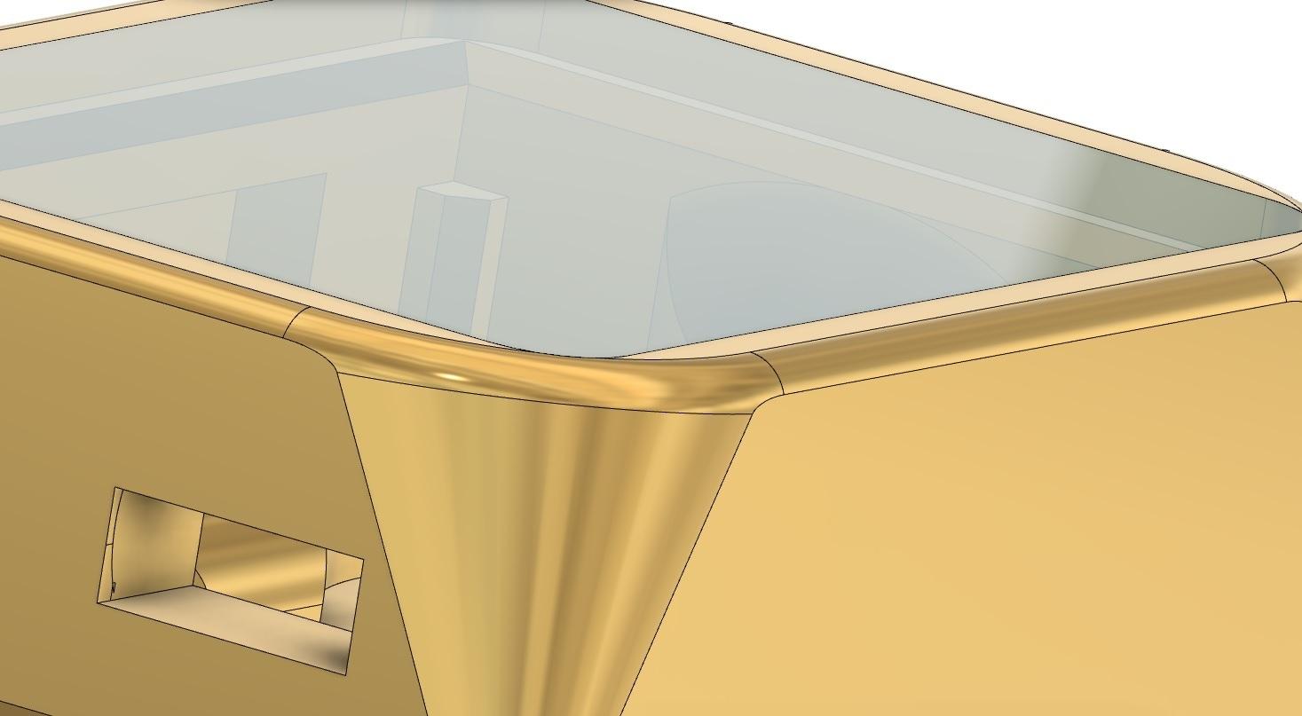 key5.jpg Télécharger fichier STL Litokey ( Porte-clés ) • Design à imprimer en 3D, Bandy88