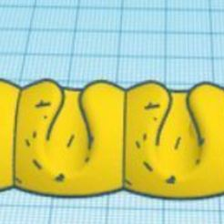 pikachuholder.JPG Download free STL file pikachu cable holder 4 • 3D print template, auramedina