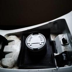 image0000021.jpg Download STL file piaggio fuel lock adapter • 3D printing model, adapt3r
