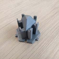 IMG_20201123_230522.jpg Download STL file Hex: PhoneSupport • Template to 3D print, hexciting