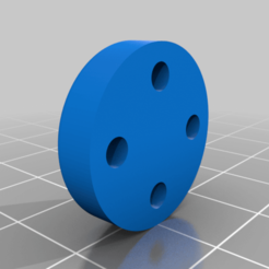 tailstock_cap_piece_v1.png Download free STL file 3D printed wood lathe • 3D print model, borgecmedia