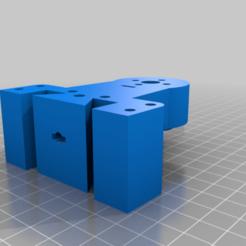 tailstock_v8.png Download free STL file 3D printed wood lathe v2 • 3D print model, borgecmedia
