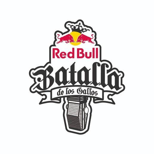 1520494675_0_logo_batalla_podcast.jpg Download STL-bestand RedBull Battle of the Cocks Logo2 Keychain • Sjabloon om af te drukken in 3D, marioperezglz