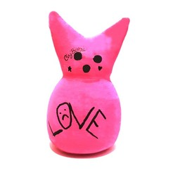20201021_13343.jpg Télécharger fichier STL Lil Peep Bunny Led Lamp • Design imprimable en 3D, marioperezglz
