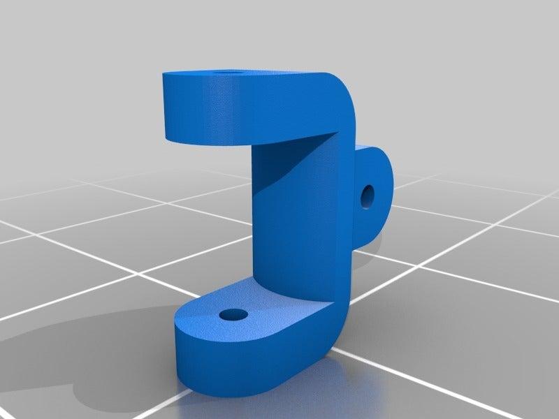 c5fc5b9cd0107c97939af0f9b50d59d1.png Download free STL file 8 legged spider robot • 3D print design, brianbrocken