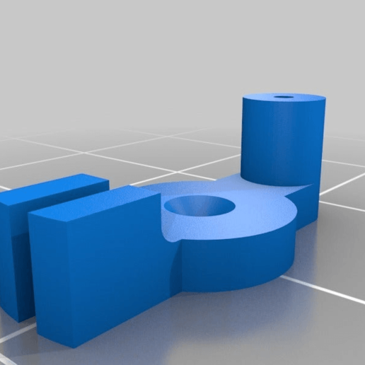 511d489b864fdd80428b0574815f57b4.png Download free STL file 8 legged spider robot • 3D print design, brianbrocken