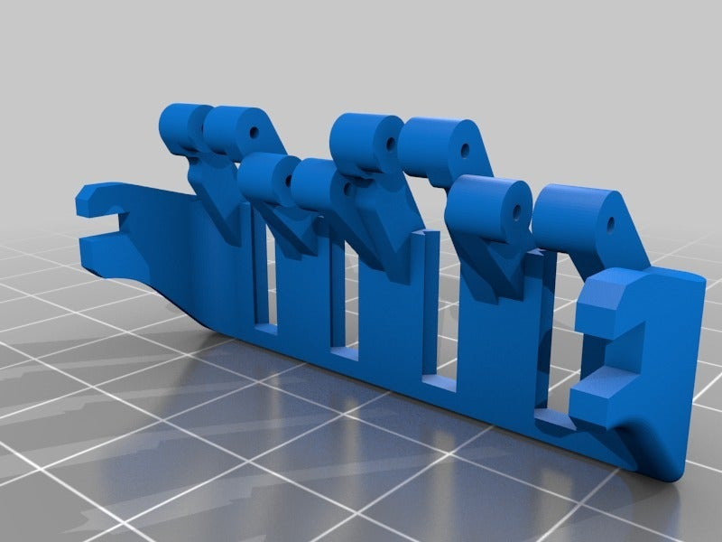 0f8ba515047ea3128d641520d84f43ba.png Download free STL file 8 legged spider robot • 3D print design, brianbrocken