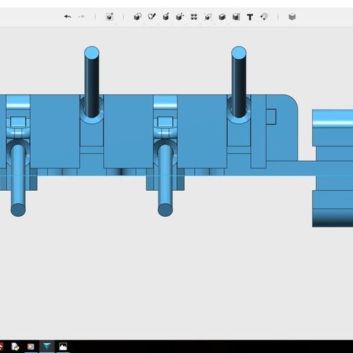 spider_bot_state_14.PNG Download free STL file 8 legged spider robot • 3D print design, brianbrocken