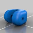 5313b93a49df79f9ef3f136f41008bd0.png Download free STL file 8 legged spider robot • 3D print design, brianbrocken
