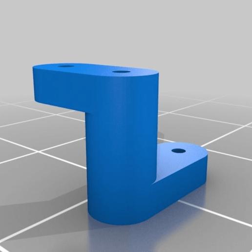 4e5b0d13e7d360a483901abf48d9f3d5.png Download free STL file 8 legged spider robot • 3D print design, brianbrocken
