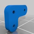 adec0cfaeccc6b1258eeeffc0fc9c3a4.png Download free STL file 8 legged spider robot • 3D print design, brianbrocken