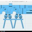 spider_bot_state_2.PNG Download free STL file 8 legged spider robot • 3D print design, brianbrocken