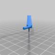 ddfb91f6b920916fd0f129b26a11eeae.png Download free STL file 8 legged spider robot • 3D print design, brianbrocken
