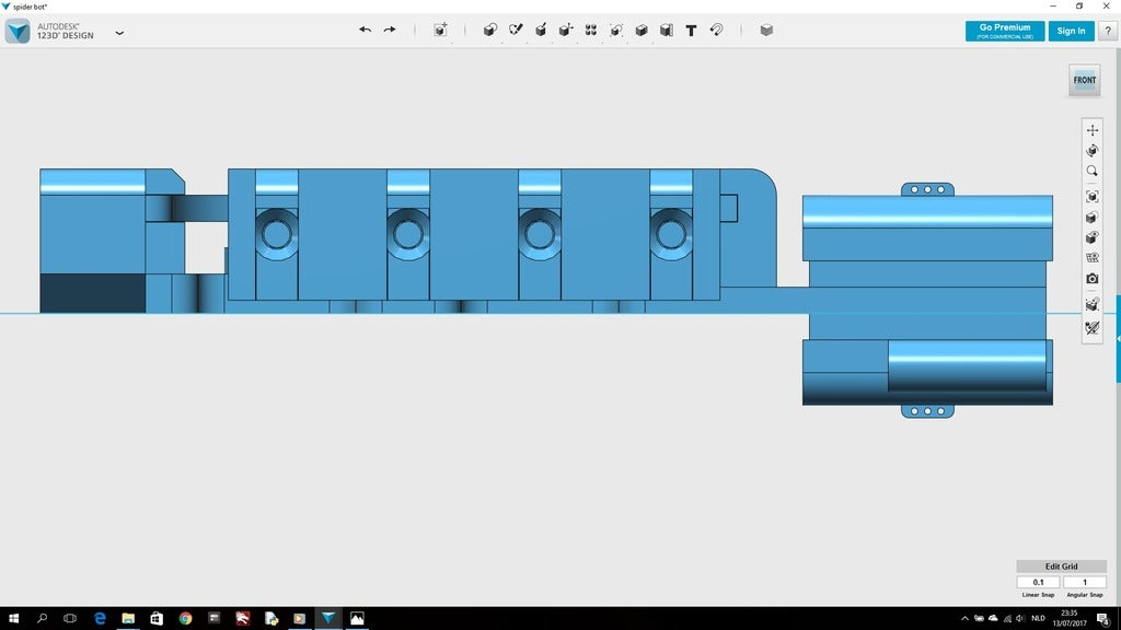 spider_bot_state_11.PNG Download free STL file 8 legged spider robot • 3D print design, brianbrocken