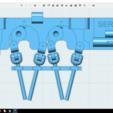 spider_bot_state_4.PNG Download free STL file 8 legged spider robot • 3D print design, brianbrocken