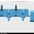 spider_bot_state_12.PNG Download free STL file 8 legged spider robot • 3D print design, brianbrocken