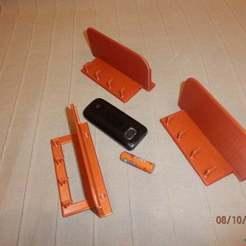 PA080287.JPG Download free STL file Holder • 3D printer design, xib