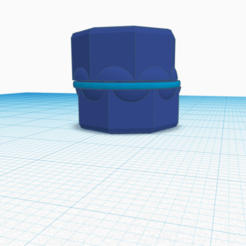 Faulty (1).png Download STL file Faulty- Wabi-Sabi Planter • Object to 3D print, rachelauradesign