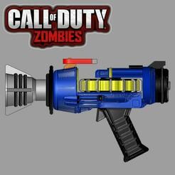WG2,0.jpg Download STL file ZAP GUN (BLUE) - CALL OF DUTY • 3D printing model, OsvaldoFilho