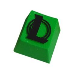 esc lol 2.jpg Download STL file keycap esc league of legends • 3D printable object, lazarofarinias