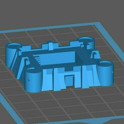 FortPiratesWizkids.jpg Download free STL file Pirates of the Spanish Main Fort • 3D printable design, Easy3Dterrain