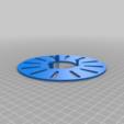 PTW-00-1-PT-0261_Reel_Flat_Network_Cable_Side.png Télécharger fichier STL gratuit Bobine pour le câble de réseau plat • Design à imprimer en 3D, guido66611x
