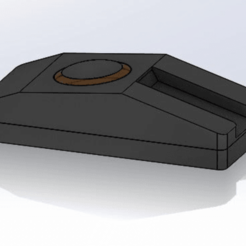 PTW-00-1-AD-0231_The_Division_Shoulder_Beacon.png Download free STL file The Division - Shoulder Beacon • 3D printer model, guido66611x