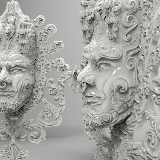 untitled.54.jpg Download OBJ file Arcane • 3D printer design, BLVCKGVLD
