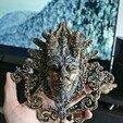 DSC_0404.JPG Download OBJ file Arcane • 3D printer design, BLVCKGVLD