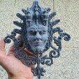 20201230_114907.jpg Download OBJ file Arcane • 3D printer design, BLVCKGVLD