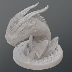 4drag.jpg Télécharger fichier STL gratuit Dragon • Plan à imprimer en 3D, PatrickPeiter