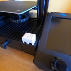 GOPR0192.JPG Télécharger fichier STL gratuit Support SD pour imprimante 3D • Design à imprimer en 3D, 3Dartoni