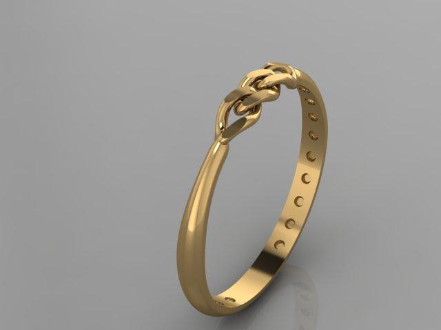 686.jpg Download 3DS file Ring • 3D print model, Neel6462