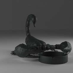 2.jpg Download free STL file scorpion  • Design to 3D print, anonymous-c0f8ff3e-df38-4df7-a10c-0770ee8ef6ee