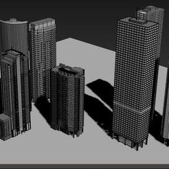 Screenshot (784).jpg Télécharger fichier STL Bâtiment • Plan pour impression 3D, dare990