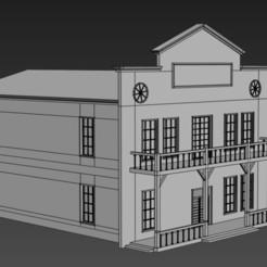 Screenshot (786).jpg Télécharger fichier STL Maison • Design à imprimer en 3D, dare990