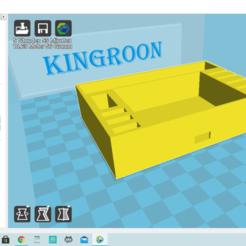 Screenshot (18).png Download free STL file usb halterung und akku station 2020 • 3D printer model, TwittyTwitty