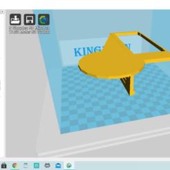 Screenshot (13).png Télécharger fichier STL gratuit Kingroon 3D Drucker Kamerahalterung 2020 Tool 2.0 • Plan à imprimer en 3D, TwittyTwitty