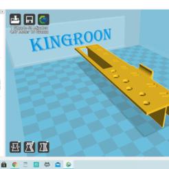 Screenshot (19).png Download free STL file Werkzeug Halterung  • Template to 3D print, TwittyTwitty