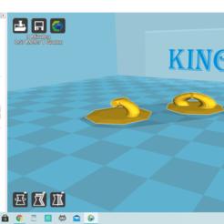 Screenshot (20).png Download free STL file wand-Halterung für diverses  • 3D printable template, TwittyTwitty