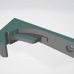 soporte consola ps3.jpg Télécharger fichier STL Support de la console PS3 Super Slim • Modèle pour impression 3D, wolfiy3d