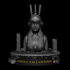 3.png Download STL file Saint Seiya - base for saints • Object to 3D print, 3droachstudio
